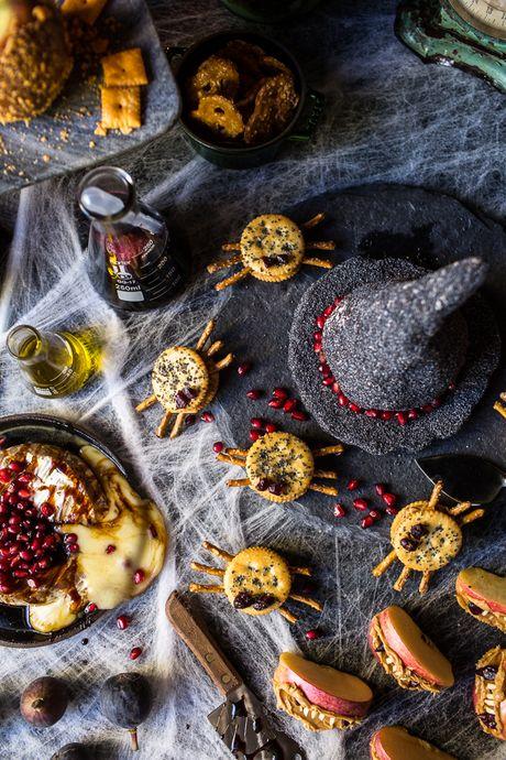 Bien tau mon an tot cho suc khoe dip Halloween - Anh 14