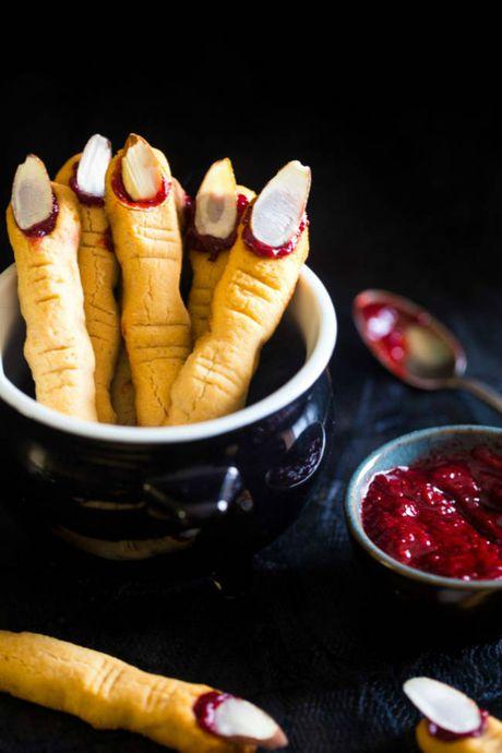 Bien tau mon an tot cho suc khoe dip Halloween - Anh 15