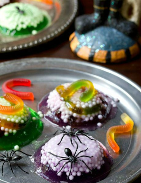 Bien tau mon an tot cho suc khoe dip Halloween - Anh 19