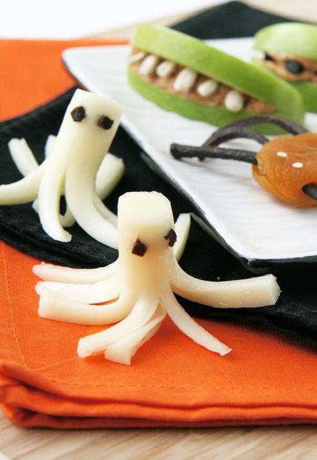 Bien tau mon an tot cho suc khoe dip Halloween - Anh 1