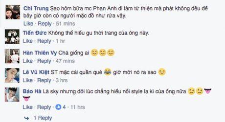 Son Tung bi goi la 'tham hoa' khi dien quan ong cao ong thap - Anh 6
