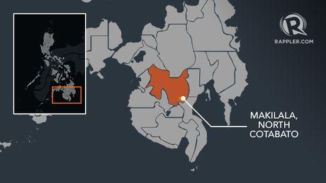 Thi truong trong 'so tu' cua Duterte bi ban chet - Anh 1