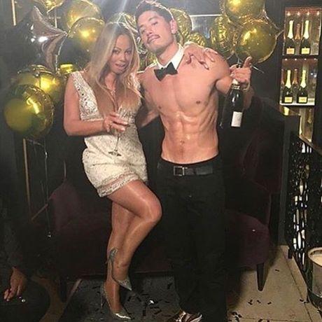 Mariah Carey va nguoi tinh ty phu cai nhau nay lua - Anh 2