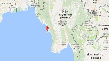 May bay chua ro tung tich roi ngoai khoi Myanmar - Anh 1