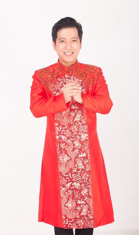 Truong Giang khong ngai chi tien dau tu live show - Anh 1