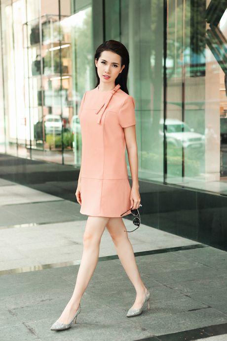 Phan Thi Mo goi y 9 bo canh mua thu cho quy co cong so - Anh 2