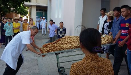 Nguoi nha to bac si tac trach khien san phu tu vong - Anh 1