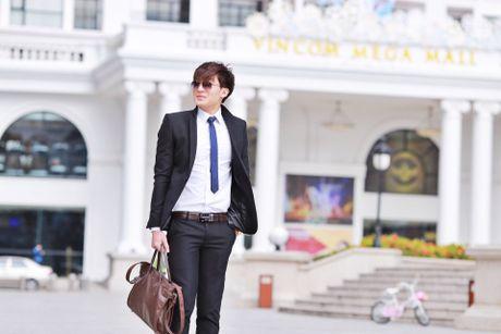 Cuoc thi 'Tai sac Phuong Dong' tim ra A vuong - Anh 2