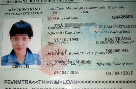 Tim nguoi than cho co dau Viet lac duong o Trung Quoc - Anh 2