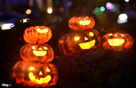 Nhung dia diem thu hut gioi tre Sai Gon dip Halloween - Anh 2