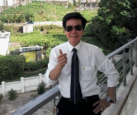 Nha tho Dam Khanh Phuong: 'Ke xac xo (khong) hoang phi cuoc doi' - Anh 1