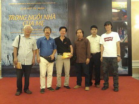Nha tho Dam Khanh Phuong: 'Ke xac xo (khong) hoang phi cuoc doi' - Anh 2