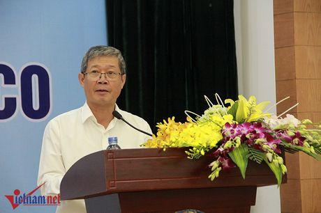 Phong vien, nha bao tap huan ve ASEAN va UNESCO - Anh 1