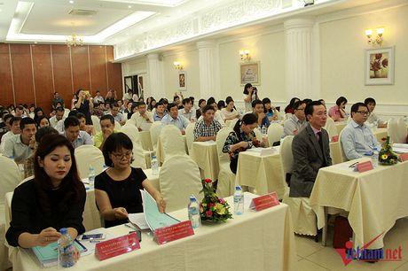 Phong vien, nha bao tap huan ve ASEAN va UNESCO - Anh 2