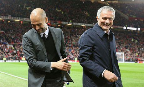 Bien thu thanh ban, Mourinho va Guardiola la mot vi du dien hinh - Anh 1