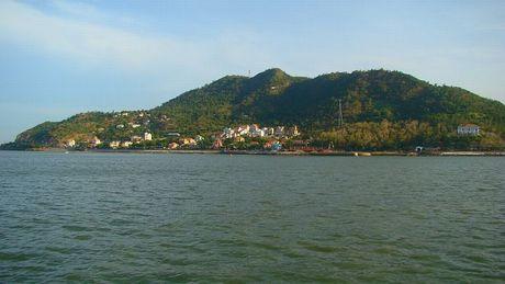 Kham pha khu du lich Nui Lon – Nui Nho o Vung Tau - Anh 1