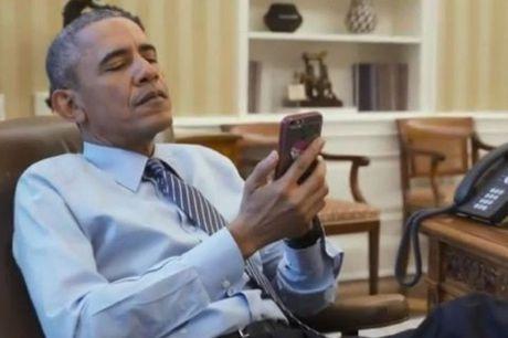 Co gi trong chiec Iphone 'cui bap' cua Tong thong My Barack Obama? - Anh 1