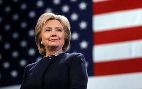 Nhieu thanh vien Dang Cong hoa tin ba Clinton se thang ong Trump - Anh 1