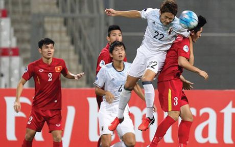 Gianh ve du World Cup, U19 Viet Nam duoc 'thuong nong' 1,1 ty dong - Anh 1