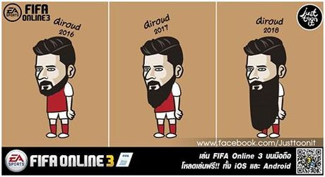 Biem hoa 24h: Ronaldo theo hoc Nacho de thoat 'tit ngoi' - Anh 9