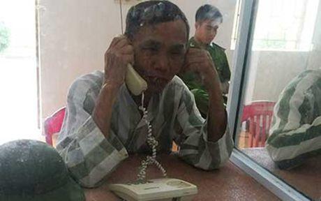 Chanh an TANDTC: Khong co oan sai trong vu an Tran Van Vot - Anh 2
