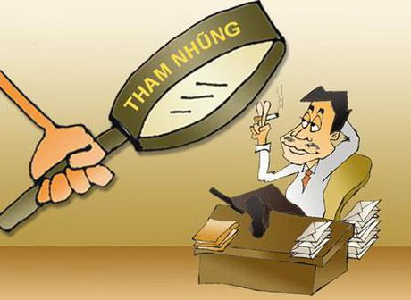 Can bo Viet khong dam tham nhung: Bai hoc tu Singapore - Anh 1