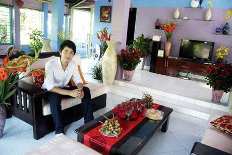 Choang ngop nha rong nhung chi minh Nguyen Phi Hung o - Anh 1