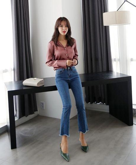 Chat lieu tuong gia dau don gio lai la xu huong! - Anh 4