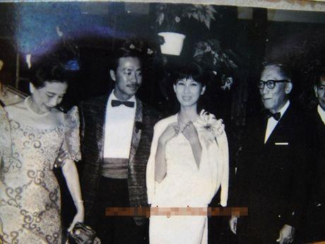 Ngam anh dep Phu nhan Pho Tong thong Nguyen Cao Ky va Tham Thuy Hang - Anh 6