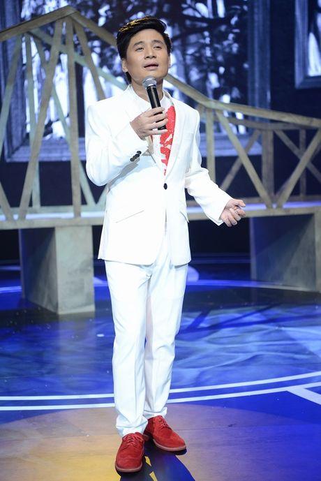 Trung Quan Idol bi che khi hat 'Tinh ca' - Anh 4
