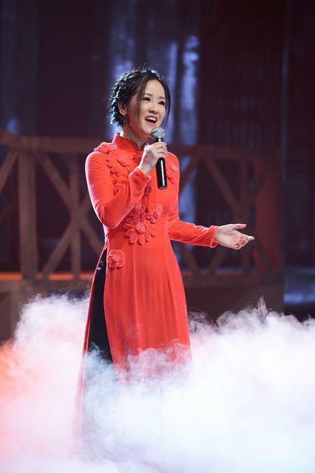 Trung Quan Idol bi che khi hat 'Tinh ca' - Anh 7