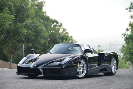 Ngam Ferrari Enzo den bong gia 75,9 ty dong - Anh 1