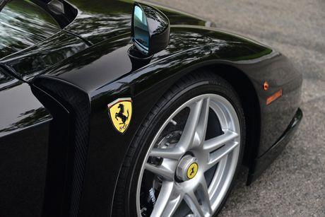 Ngam Ferrari Enzo den bong gia 75,9 ty dong - Anh 6