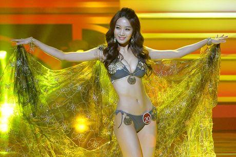 Top 5 hoa hau Han co 'trai cam' dot mat nhat Han Quoc - Anh 13