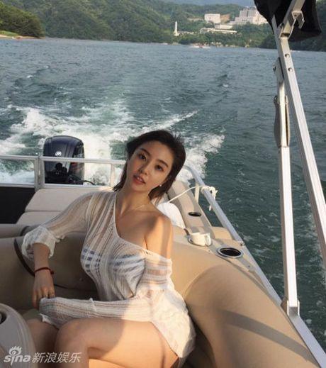 Top 5 hoa hau Han co 'trai cam' dot mat nhat Han Quoc - Anh 3