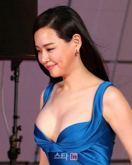 Top 5 hoa hau Han co 'trai cam' dot mat nhat Han Quoc - Anh 9