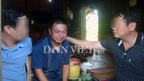 Clip loi khai ban dau cua bi can dau thu vu ban chet 3 nguoi o Dak Nong - Anh 1