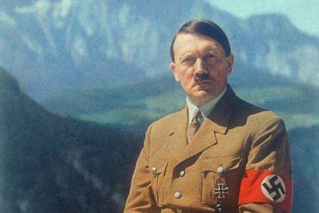 Su gia Anh khang dinh Hitler da tron thoat sang Argentina - Anh 1