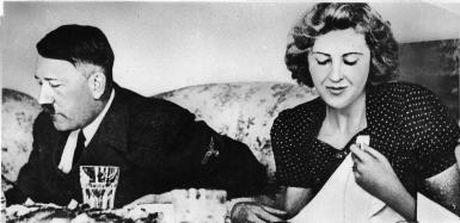 Su gia Anh khang dinh Hitler da tron thoat sang Argentina - Anh 2