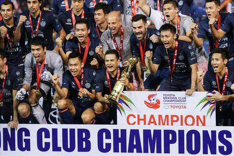 Lich thi dau va tuong thuat truc tiep Toyota Mekong Cup 2016 - Anh 1