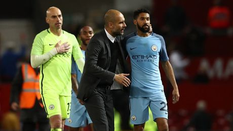 Pep Guardiola: Hay cho toi them thoi gian - Anh 1