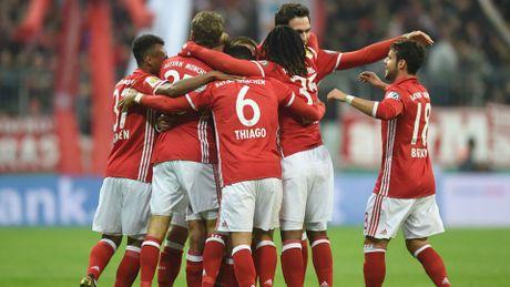 20h30 ngay 29/10, Augsburg vs Bayern Munich: Hum xam giuong oai - Anh 1