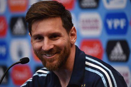 Top 50 'soai ca' bong da 2016: Lionel Messi - Anh 10