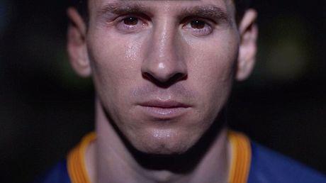 Top 50 'soai ca' bong da 2016: Lionel Messi - Anh 2