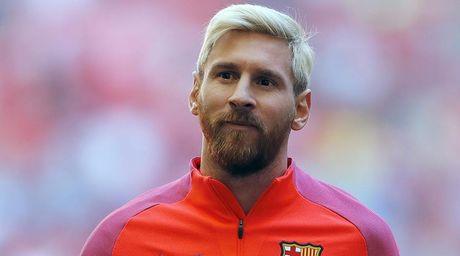 Top 50 'soai ca' bong da 2016: Lionel Messi - Anh 3