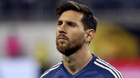 Top 50 'soai ca' bong da 2016: Lionel Messi - Anh 4