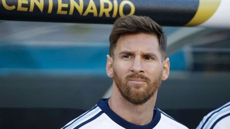 Top 50 'soai ca' bong da 2016: Lionel Messi - Anh 6