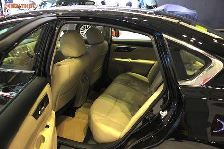 Nissan Teana 2017 'chot gia' 1,49 ty dong tai Viet Nam - Anh 8
