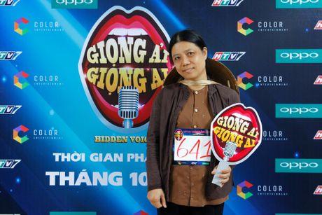 Tiet lo ve gameshow am nhac 'ba dao' nhat sap len song - Anh 2