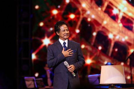 Che Linh 'dung hinh' khi MC Ky Duyen muon lam vo thu 5 - Anh 3
